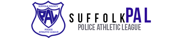 Suffolk PAL Logo